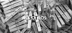 """""""El arte y la palabra: Proyectos de arte comunitario"""" fue un curso impartido por Javier Abad en el CEP Valle de la Orotava (Canarias). El número de la Revista Oroval que puedes descargar desde el link recoge artículos e informes de proyectos realizados en torno a ese curso."""