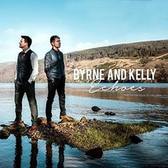 2016 release from this duo comprised of Celtic Thunder's Neil Byrne and Ryan Kelly. Driven by vocal harmonies, the duo seamlessly dives into combining genres like traditional Irish and Americana to cr