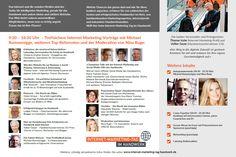 Handeln statt Reden –  2. Internet-Marketing-Tag im Handwerk