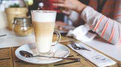 nice Drink Cafe Cappuccino Coffee HD