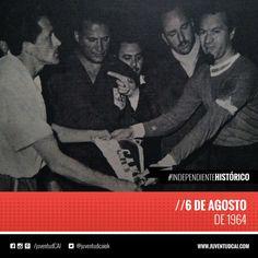 #IndependienteHistorico #Independiente y Nacional empatan 0-0 en la primera final de la Copa de Campeones de América