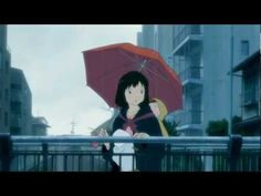 Fidelity AMV (Best Drama and Editor's Choice - Anime Boston 2013) One of the best anime's I've seen