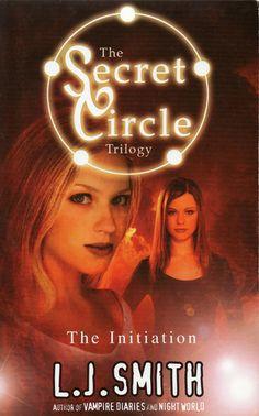 The secret Circle triology