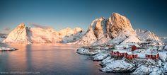 ***Lofoten Dream by Robert Haasmann - 500px