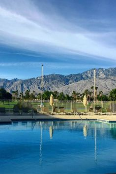 What to do in Palm Springs Area, California, USA