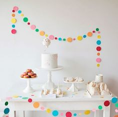 Details are everything when it comes to a baby shower.