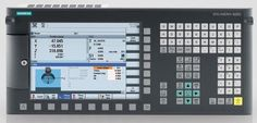 CNC machinists who work on Siemens Sinumerik CNC controls can find free online Sinumerik manuals free to download from Siemens website DOConWEB.