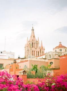 San Miguel de Allende  Photography by emilyscannell.com