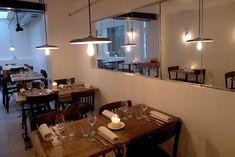 Restaurant Gare au Gorille , 68, rue des Dames Paris 75017. Envie : Cuisine d'auteur, Néobistrot. Les plus : Antidépresseur.