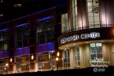 Cityscape, Lexington, Kentucky, Lexington Center, Digital Expressions