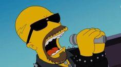 Rob Halford es el único y oficial Dios del Metal