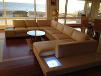Modern Sectional Sofas - Modern Leather Sofas - Modern Sofa Sets   Opulentitems.com