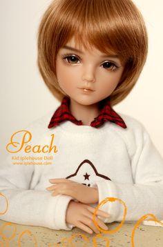 Peach by Iplehouse Doll