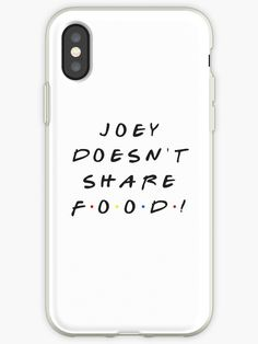' iPhone Case by GrybDesigns Food Phone Cases, Funny Phone Cases, Diy Phone Case, Iphone Phone Cases, Phone Diys, Iphone Case Covers, Best Friend Cases, Friends Phone Case, Friends Merchandise