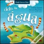 Ciclo da Água de Cristina Quental, Mariana Magalhães Environmental Chemistry, Water Cycle, Classroom Projects, Kindergarten Teachers, Stories For Kids, Science For Kids, Great Books, Book Design, Diy For Kids