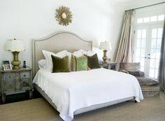 Verve Interiors: Neutral Bedroom