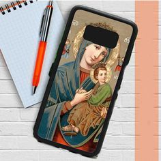 Virgin Marry Picture Samsung Galaxy S8 Plus Case Casefreed