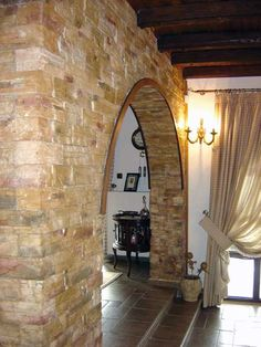 steinwand verblender wandverkleidung steinoptik isola gold. Black Bedroom Furniture Sets. Home Design Ideas