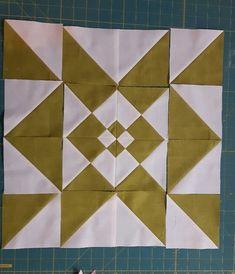 Web Weaver Quilt « Moda Bake Shop