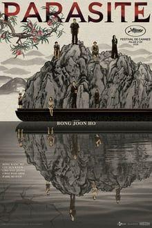 Parasite - Posters — The Movie Database (TMDb) Original Movie Posters, Film Posters, Cinema Posters, Cartoon Network, Crawl, Lee Sun Kyun, Park So Dam, Song Kang Ho, Custom Canvas