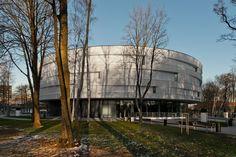 Gallery of Palanga Concert Hall / Uostamiescio projektas - 1