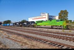 RailPictures.Net Photo: NS 1072 Norfolk Southern EMD SD70ACe at Atlanta, Georgia by Brad Kindschy