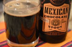 Copper Kettle's Mexican Chocolate Stout   5280 #ColordoBeer #CraftBeer #MexicanChocolate #Stout
