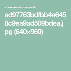 ad97763bdfbb4a6458c9ea9ad509bdea.jpg (640×960)