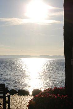 Lake Garda, Lago di Garda #lakegarda #gardasee #gardameer