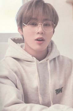 Ha Sungwoon, New Journey, Love Is All, Singing, Clouds, Cute, Kawaii, Cloud
