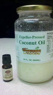 mixed 2 tsp. of coconut oil with 4-5 drops of tea tree oil and put a very tiny amount on the cold sore once for 3 days