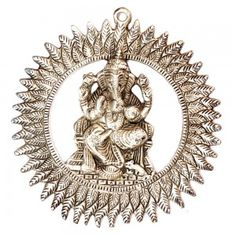 Ganesh Chakra Wall Hanging Raksha Bandhan Gifts, Buy Gifts Online, Unusual Gifts, Ganesh, Home Crafts, Chakra, Anniversary Gifts, Personalized Gifts, Best Gifts
