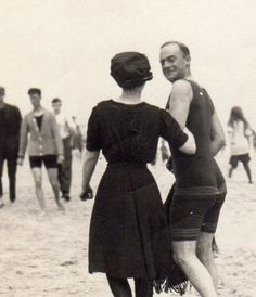 Vintage Photograph  Couple walking arm in arm on the by theostrunk, $4.50