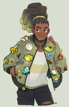 lucio by peyoberry
