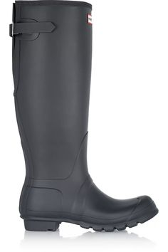 Shop Hunter Original Wellington Boots from stores. Hunter Original, Wellington Boot, Discount Designer Clothes, Hunter Boots, Clothes For Sale, Rubber Rain Boots, The Originals, Luxury, Shopping