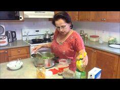 How to cook Aloo ko Achar - Nepali Cuisine