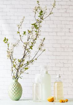 7 DIY Scented Vinegar Cleaners for the Easiest Spring Clean Ever