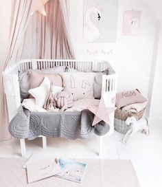 Can't even deal with this whimsical nursery of @mreiness guess what CANOPIES back in stock limited # be quick!  @mreiness  #numero74 #canopies #nomades #decor #kidsdecor