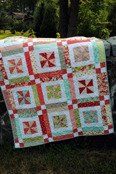 quilt patterns for layer cakes by moda - Google Search