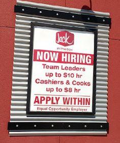 Fast Food Jobs Near Me Hiring At 15
