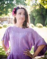 Les Fées Tisseuses :: Patrons 1800 à 1910 gratuits Corsage, France Mode, Couture, Crochet, Sweaters, Fashion, Cashmere Dress, Morning Coat, Fingerless Gloves