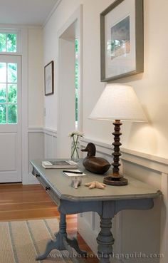 Susan Reddick Design, Inc | Interior Design Services in New England | Boston Design Guide
