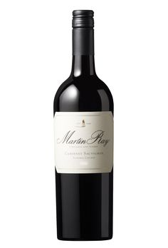 Intriguing ripe berry aromas with wood spice and a flinty salinity on the nose alongside dark black cherry notes. This is expansive and quite fruity on entry with red fruit notes of ripe cherry, raspberry and a touch of medicine, soft structure and a finish of blueberry and delicate spice.... http://www.snooth.com/wine/martin-ray-vineyards-and-winery-cabernet-sauvignon-sonoma-county-2014/