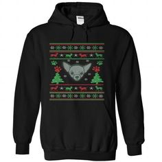 Chihuahua - Christmas Sweater-Style-Tee  - Click The Image To Buy This Shirt, Don't forget to share with your friends.     #christmas #xmas #merrychristmas #xmasshirts #xmastees #christmasshirts #christmastees #santaclaus #hoho.  CLICK HRE TO BUY IT => http://mytrendingshirts.com/?p=9658