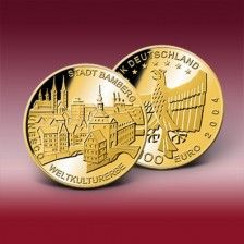 8 Best 100 Euro Münzen In Gold Images On Pinterest Silver Germany