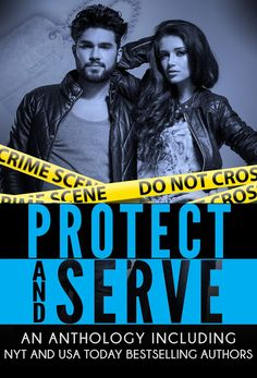 Smut Fanatics: Protect and Serve Anthology Release Day Blitz & Giveaway!!