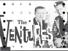 The Ventures - Summertime (+playlist) Make Mine Music, Music For You, Good Music, 60s Music, Music Mix, Summertime Music, The Ventures, Classical Opera, American Bandstand