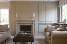 het atelier - interieur (hooglede, west-vlaanderen) | project: bart.