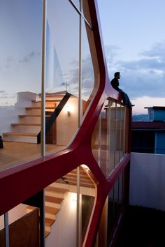 ATZ Living / CRAFT Arquitectos