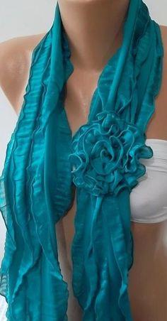 scarf womann $20.00